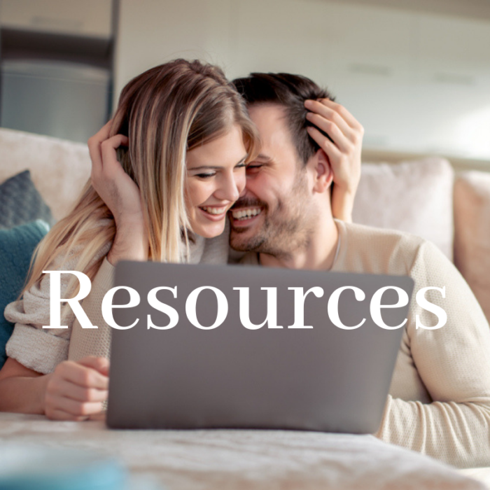 Couple-in-thirties-searching-for-Resources-on-relationships